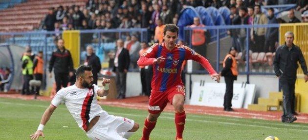 Kardemir Karabükspor 0-1 Balıkesirspor