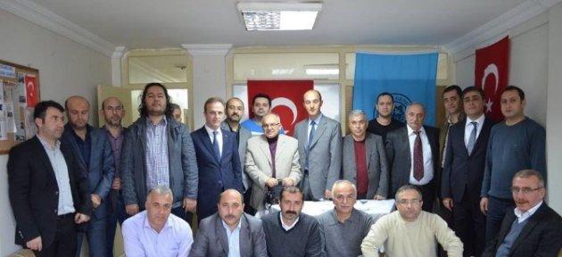 Kastamonu Türk Ocağı, Kongresi Yapıldı