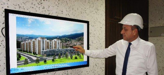 Kastamonu'da 'kentsel Dönüşüm' Paneli Düzenlenecek