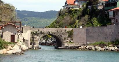 Kemere Köprüsü yatırım programına alındı