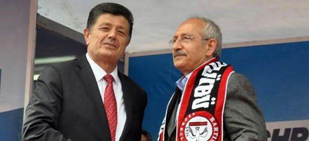 Kılıçdaroğlu Bartın'da