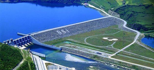 Kirazlıköprü Barajı İkmal İhalesi Yarın