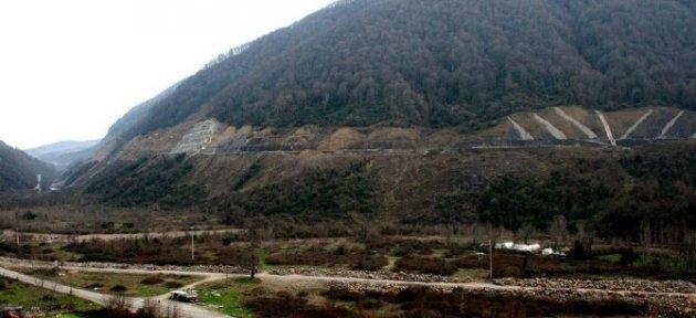 Kirazlıköprü Yol Yapım İhalesi 12 Mart'ta