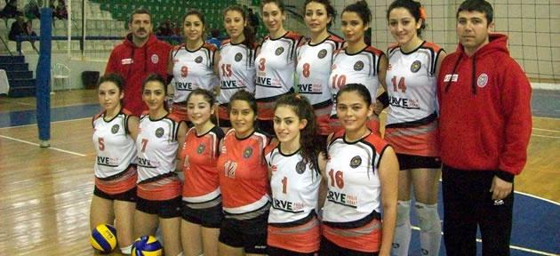 Kızlarımız İstanbul'da