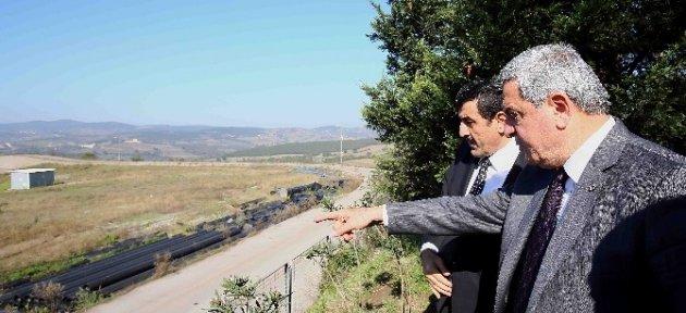 Kocaeli Büyükşehir Belediyesi Hes İle Enerji Üretecek