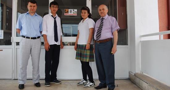 Köksal Toptan Anadolu  Lisesi Gönüllü Destekçi