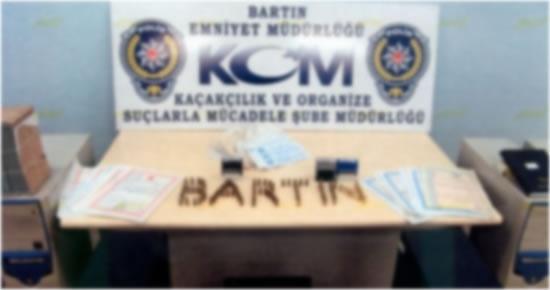 Emniyet'ten Çete Operasyonu: 7 gözaltı