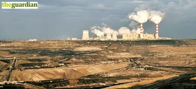 Kömür Yakan Santrallere Şok Haber