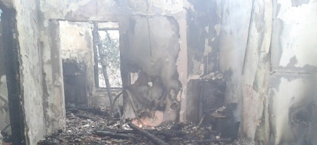 Köy Okulu Yandı