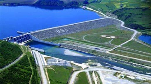 Kozcağız Barajı 2011 yatırım programına alındı