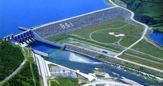 Kozcağız Barajı ÇED ihalesi 19 Temmuz'da