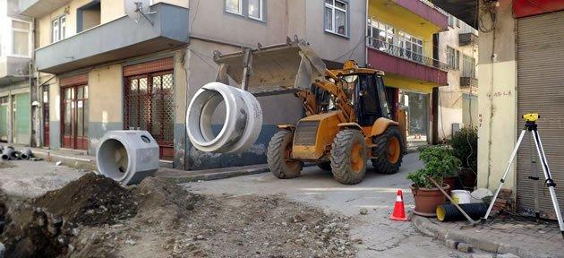 Kozcağız Belediyesi Çalışmalara Hız Verdi