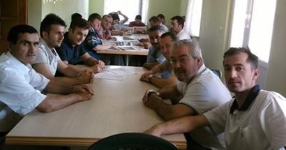 Kozcağız Belediyespor: Gerçekler çarpıtılıyor