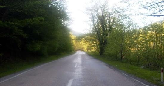 Kozcağız-Kumluca yolu 31 Aralık'ta ihaleye çıkıyor