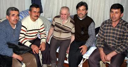 Kudyad üyeleri hasta ve yaşlı ziyaretlerine devam ediyor