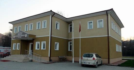 Kumluca ASM inşaatı 30 Mayıs'ta TOKİ tarafından ihale ediliyor