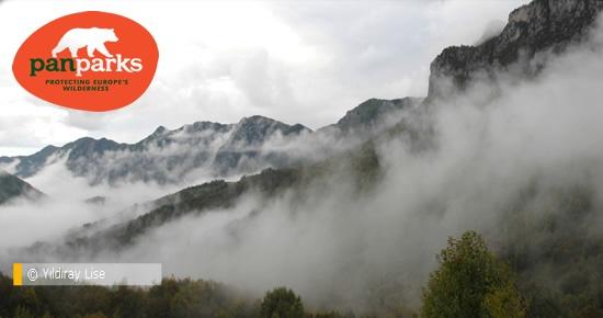Küre Dağları Milli Parkı PAN Parks Grubu Kuruldu