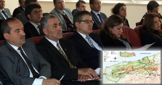 Küre Dağları Milli Parkı, Rio'da ülkemizi temsil edilecek
