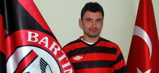 Ligin En Az Gol Yiyen Kalecisi Bartınspor'da