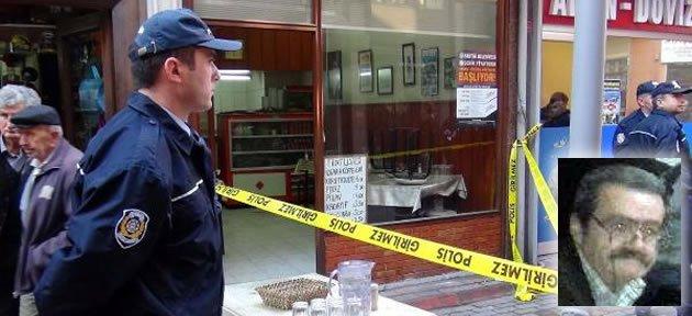 Meşhur Köfteci Kalp Krizi Geçirerek Hayatını Kaybetti