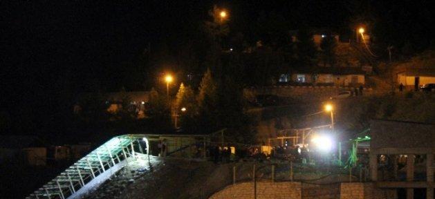 Maden Ocağında 2 İşçinin Cenazesine Ulaşıldı