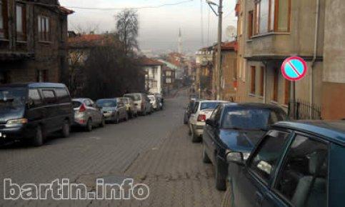 Mahalleler araçtan geçilmiyor