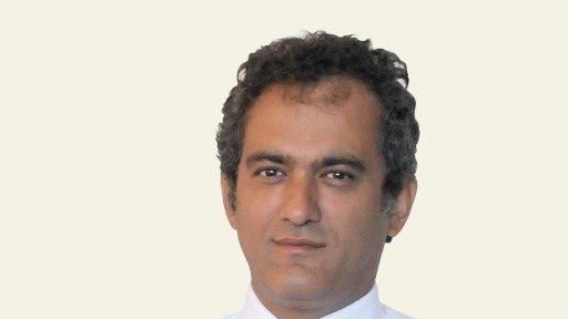 Mahmut Özer, Yeniden Beü'nün Rektörü