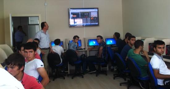 MESO'dan iş garantili Bilgisayar Destekli Tasarım kursu