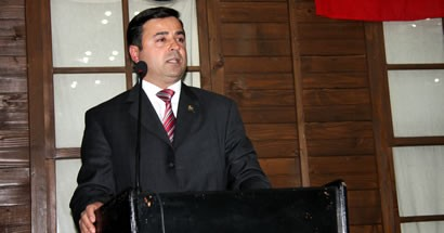 MHP İl Başkanı'ndan 8 Mart mesajı