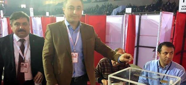 MHP Kongresinde Bartın Rüzgarı