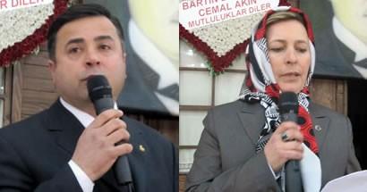 MHP'den 14 Mart Tıp Bayramı mesajı