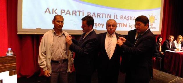 MHP'den Ak Parti'ye Geçtiler