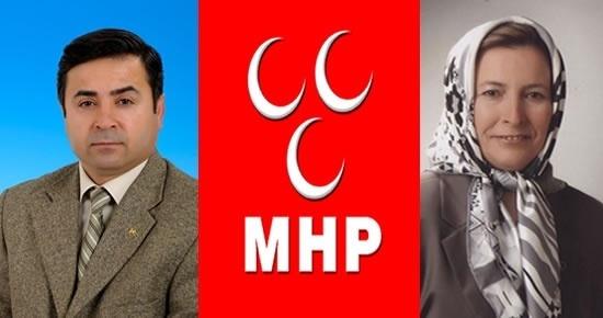 MHP'den Anneler Günü mesajı
