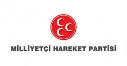 MHP'den Kadına Karşı Şiddete Hayır Günü mesajı