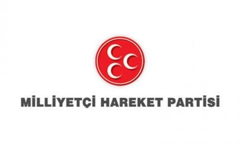 MHP'den Polis Teşkilatına ve Avukatlara kutlama