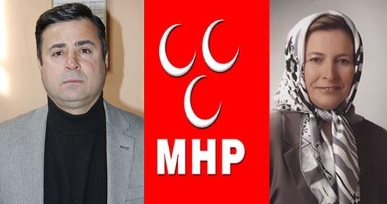 MHP'den Regaib Kandili mesajı