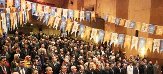 Tunç: Milli İrade Bayrağını Yere Düşürmedik