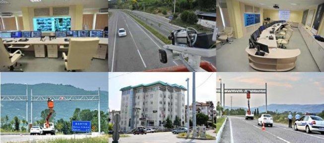 Trafik Polisi Yok Demeyin, MOBESE'ler Var