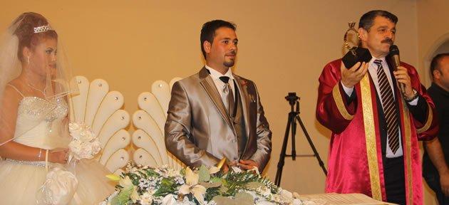 Nikahtan Maça