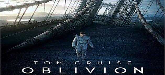 Oblivion vizyona giriyor