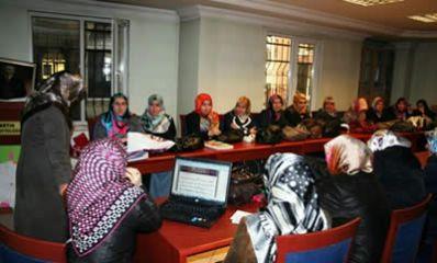 Öğretici personele Yaz Kursları Semineri