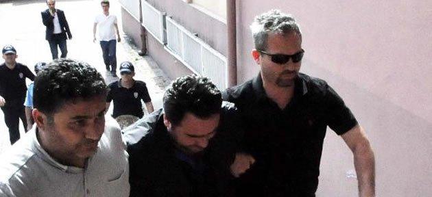 Öğretmeni Döverek Öldüren Zanlı Tutuklandı