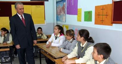 Okullarda telafi eğitimi