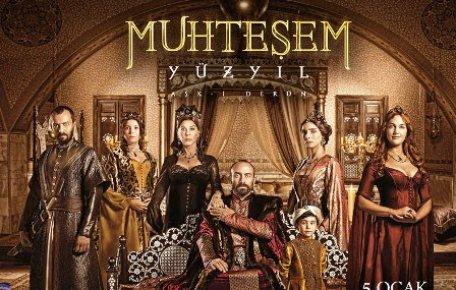 Osmanlı'ya Şaşı Bakan Diziyi Kınıyoruz