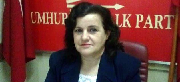Özcan: Kadınlar için özgürlük ve adalet CHP ile gelecek