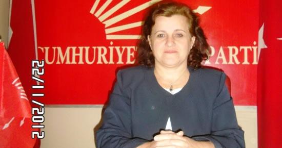 Özcan'dan Yerli Malı Haftası mesajı