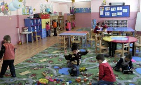 Özel okulu aratmayan köy okulu