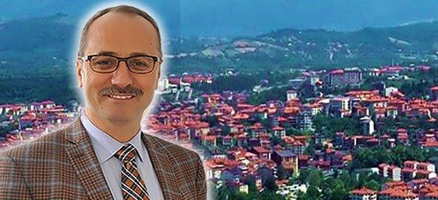 Özkan'dan Medyaya Teşekkür...