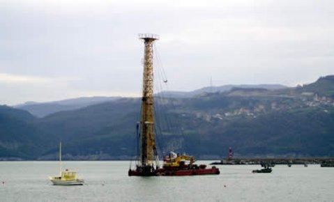 Papila Liman inşaatı için Koruma Kuruluna başvurdu