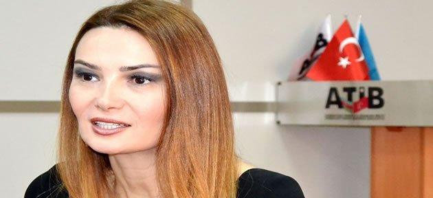 Paşayeva, Iraklı Türkmenlere Destek İstedi